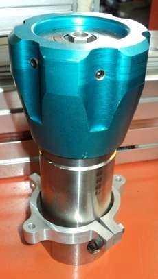 Válvula pneumática (modelo: PHVRPHI-3/4NPT 10K)