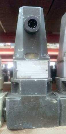 Válvula hidráulica (modelo: 2FRE10-25/5LB)