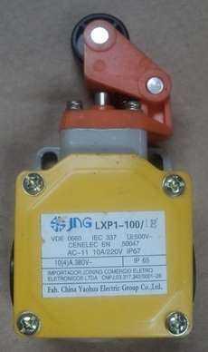 marca: JNG modelo: LXP1100 estado: novo