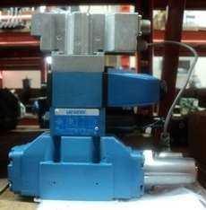 marca: Vickers modelo: KAFDG5V 533C80NXVM FPD7H131 proporcional estado: seminova