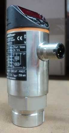 Sensor de pressão (modelo: PN0021)