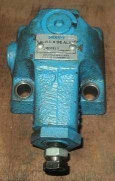 marca: Vickers modelo: CGR02C estado: usada