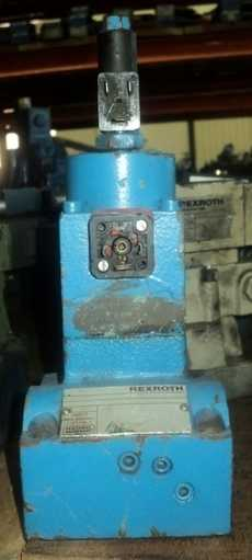 Válvula hidráulica (modelo: 2FRE10-42/50L)
