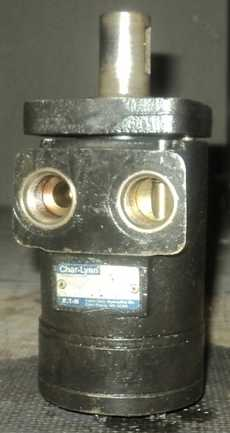 Motor hidráulico (modelo: 101 1012 009)