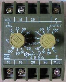 Rele (modelo: PD100)