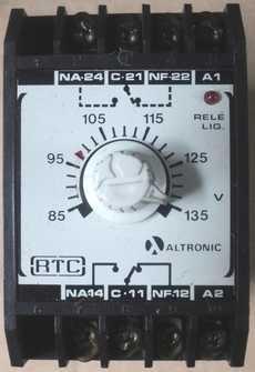 Rele (modelo: RTC135)