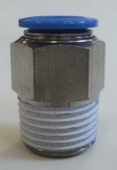 marca: Festo modelo: QS1212 153010 para tubo PUN e PAN estado: nova, na embalagem