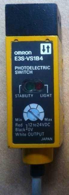 Sensor (modelo: E3SVS1B4)
