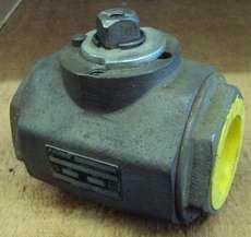 Válvula hidráulica (modelo: KHM32SAE-1114)