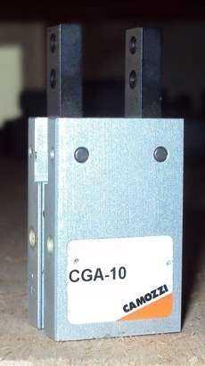 Garra pneumática (modelo: CGA-10)