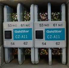 marca: Goldstar Inepar modelo: CZA11 estado: novo