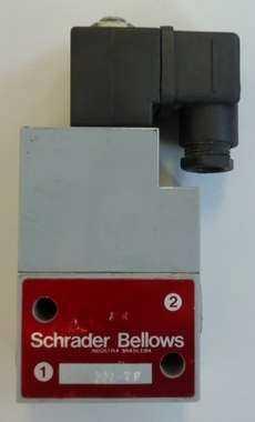 Válvula pneumática (modelo: 222TF)
