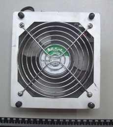 Microventilador (modelo: BetaV)