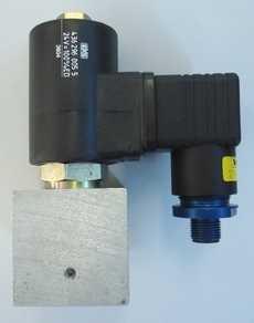 Válvula hidráulica (modelo: VPGVENS1V54)