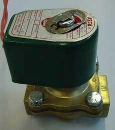 Válvula solenóide (modelo: A210D95)