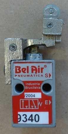 Válvula pneumática (modelo: 9340)