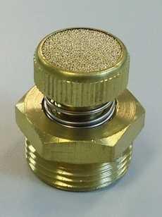 Silenciador (modelo: SD20 )