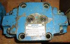 marca: Vickers modelo: 4CG06DA21 estado: usada