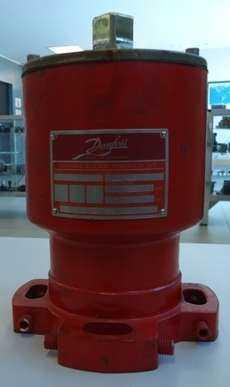 Atuador pneumático (modelo: BRC012A1)