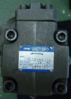 Bomba hidráulica (modelo: PVL12-45-15)