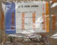 marca: Siemens modelo: 3TA20 estado: nunca foi utilizado, na embalagem