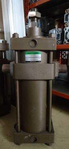 Cilindro pneumático (modelo: SCSNTC-140B-290)