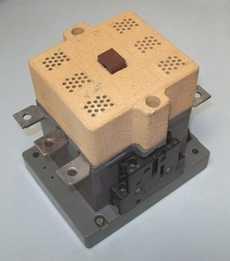 Contator (modelo: 3TB48)