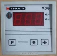 Controlador temperatura (modelo: MDG370N)