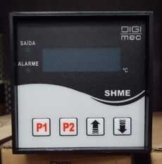 Controlador (modelo: SHME)