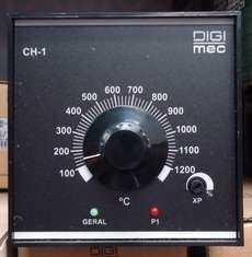 Controlador de temperatura (modelo: CH11200)