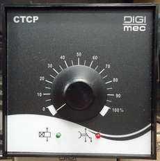 marca: Digimec modelo: CTCP1 20SEG 220V estado: novo