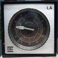 marca: Coel modelo: LA5MIN estado: usado