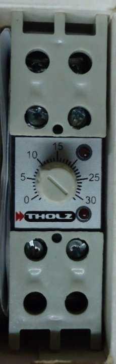 Temporizador (modelo: STA342N)