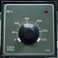 marca: DIGIMEC modelo: CTE1 300SEG estado: nunca foi utilizado