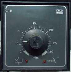 marca: Digimec modelo: CTE30MIN estado: nunca foi utilizado, estoque antigo