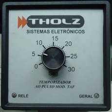 Temporizador (modelo: GTIP)