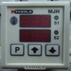 Controlador de temperatura (modelo: MJH002N)