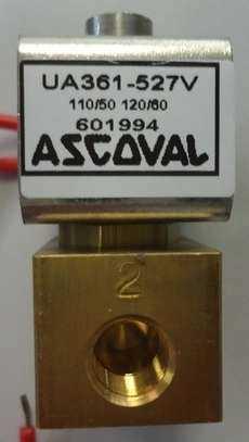 marca: Ascoval modelo: UA361527V 601994 estado: nova