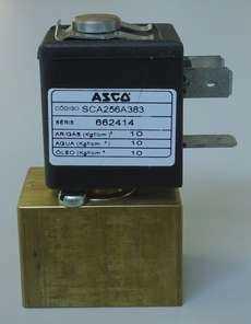 marca: Asco modelo: SCA256A383 estado: nova