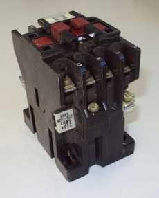Contator (modelo: LC1D123)