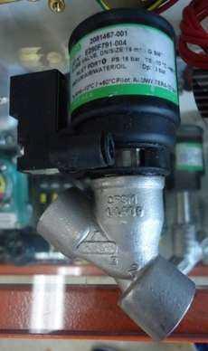 marca: ASCO modelo: E290F791004 2081467001 estado: nova, etiqueta um pouco suja, sem embalagem
