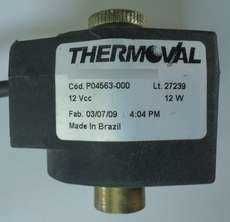 Bobina (modelo: P04563-000) para válvula pneumática