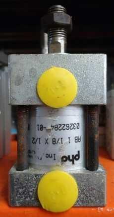 Cilindro pneumático (modelo: 03262284)