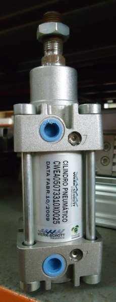 marca: WERK SCHOTT modelo: CWEA05073310X0025 50X25
