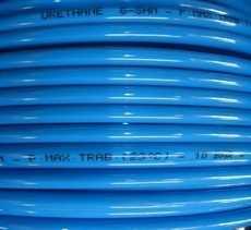 Tubo em poliuretano termoplástico (modelo: 6SHM)