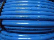 Tubo em poliuretano termoplástico (modelo: 12SHM)