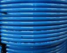Tubo em poliuretano termoplástico (modelo: 10SHM)