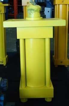 Cilindro hidráulico (modelo: 100X150mm)