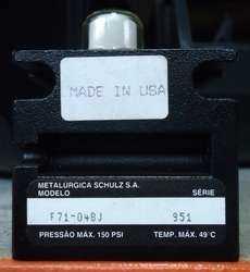Filtro (modelo: F71-04BJ)