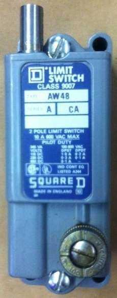 marca: Squared modelo: AW48 estado: novo